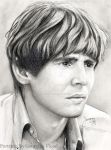Davy Jones 1945 - 2012 by georginaflood
