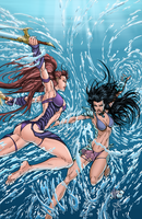 Fathom - Kiani vs Aspen by J-Skipper