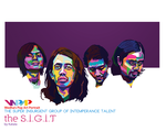 WPAP the Sigit by Katala