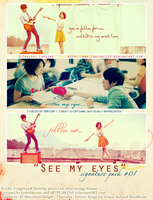 See My Eyes Sign Pack 01 by Canival119