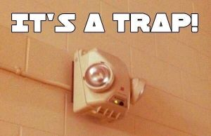 Its a Trap! by The--Mad--Russian