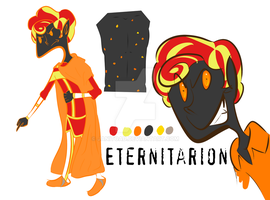 Eternitarion [REF] by Sylars-Apprentice