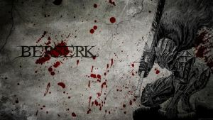 Berserk Wallpaper 1920 x 1080p by Edd000