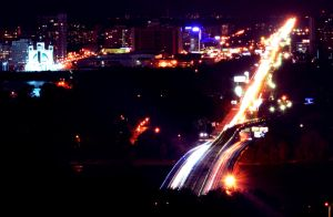City Lights by sToniA