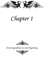 Chapter 1 - Cover by GuardianOfNightmares