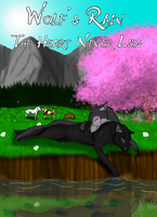WolfsRain The Heart Never lies by My-Inner-Demon-676