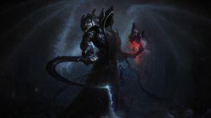 Diablo 3: Reaper of Souls - Year Two (No Text) by Holyknight3000