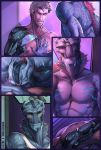 Russian roulette. Nightmare in pleasure.(preview) by Lurelin