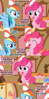 May the Best Pet Win - Alternate Ending by Beavernator