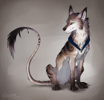 Character auction - closed by Rizuuki