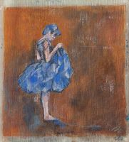 Ballerina - Pastel (view it 100%) by tutanvaly