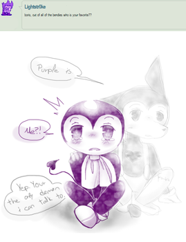 Ask 20# BATRM by MariaCool1234