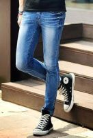 Converse High Tops w/ Skinny Jeans by 2846mn