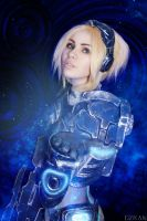 Heroes of the Storm [Star Craft] Cosplay by Dzikan