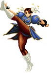 Double Res Chun Li by Ryoga-rg