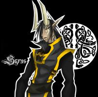 syrus by Tyshea
