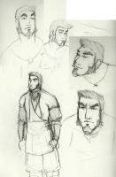 Farrokh Expressions by justencase