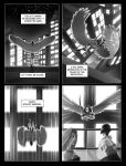 The Gray Owl - Cull the Kings Pg 3 by pyrasterran
