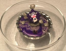 #109 Koffing by LaPetitLapearl