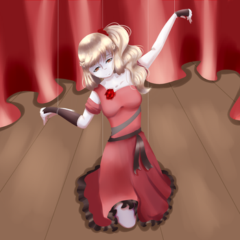 Marionette by Lalazy