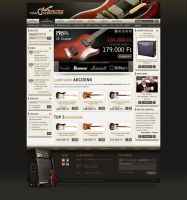 Instrument shop layout v2 by floydworx