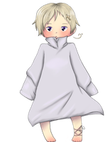Hetalia - Child Norway by HayaMika