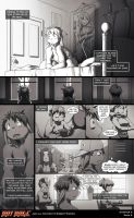 Rat Rage Prologue - Page 2 by Robaato