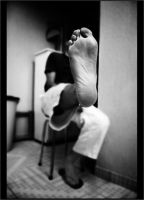 Foot. by nettocastro