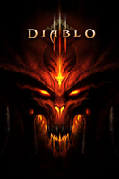 Diablo 3 iPhone Wallpaper by Dseo