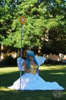 MLP:FiM - The Elements of Harmony by Eli-Cosplay