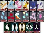 BronyCan PreOrder Badges by Temrin