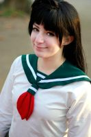 Kagome by Misamon