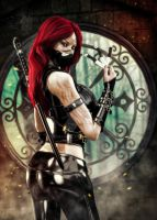 ~ Assassin ~ by CKImagery