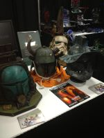 ...More boba fett things.I wish i had boba instead by FeliceCavaliere
