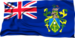Flags of the World: The Pitcairn Islands by MrAngryDog