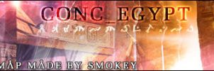 Conc_Egypt - A Map By Smokey by pulseh