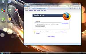 FireFox 3 to IE7 by trygator