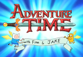 Adventure-time story movie by Kipkila