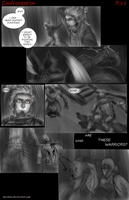 Confrontation P.11 by minktee
