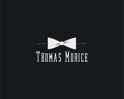 Thomas MORICE Logo by olafviking