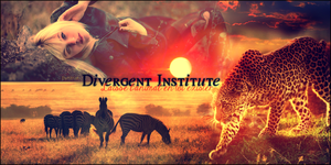Divergent Institute by KitKat2604