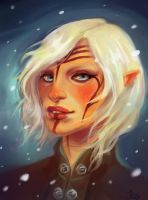 Inquisitor Nyanar by KGsomething