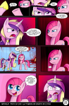 Party of One pagina 21 by IIIWhiteLieIII
