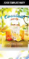 01 Cocktail-Party-FLyer-Preview by Bynelson2