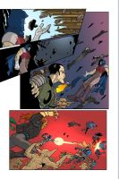 Twilight Men No.2 Pg.10 Colors by PlanetKojo