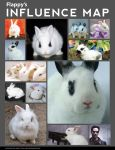 Flappy's Influence Map by flappyb