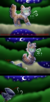 RcR Comic: Pg 2 by RStheCat
