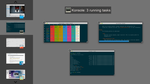 Switching layout for KWin - Mockup by Hombremaledicto