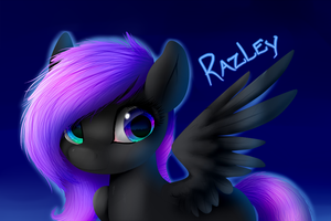 Razley by Night-Wolf122