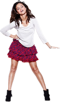 Selena Gomez png 3 by diamondlightart